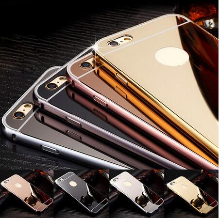 for iPhone 6S Case,Ultra Thin Aluminum Case for apple iphone6