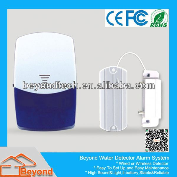 Wireless Water Cooler Sensor