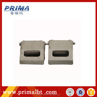 Prima Sheet Metallized Small Part with Most Comprehensive CNC Machines and Professional Metal Craft