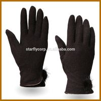 promotion lady golf gloves ball marker mini factory