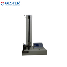 GT-A01 Computerized Electronic Testing Equipment, single yarn strength tester