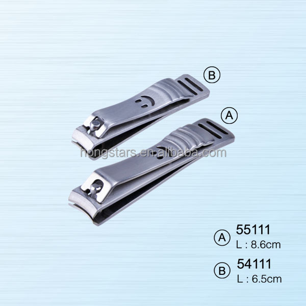 nail clipper with bottle opener