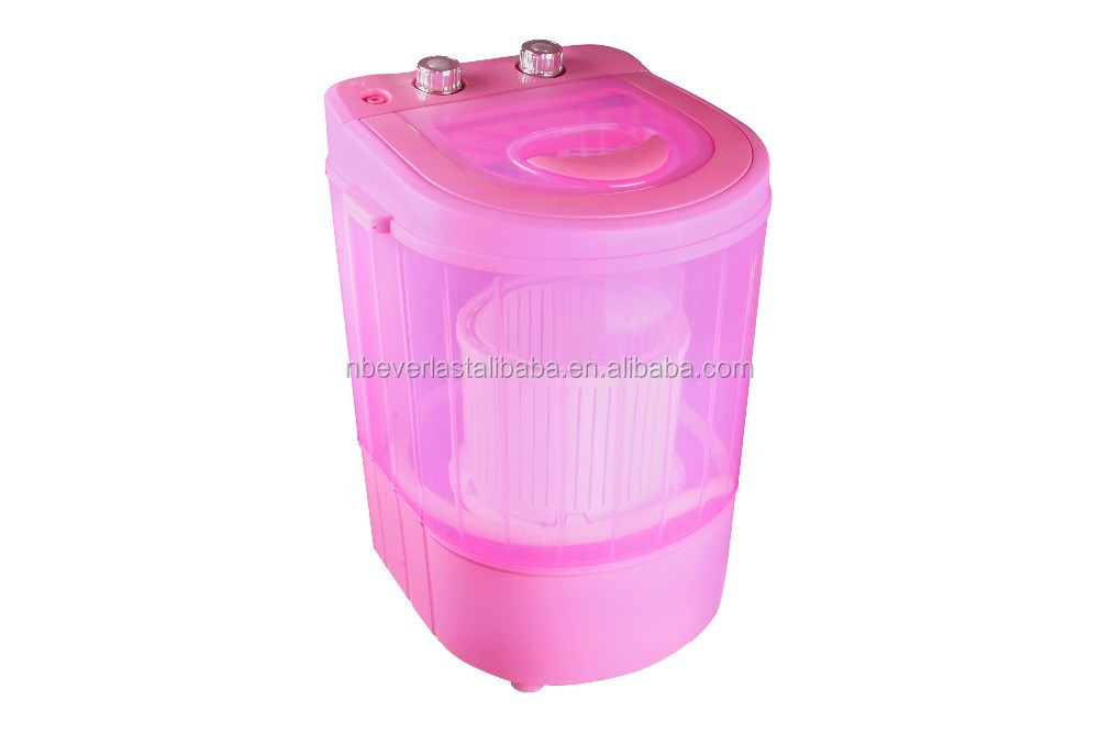 Mini Baby Clothes Washing Machine