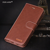flip wallet leather case for huawei ascend p6,for huawei p6 case