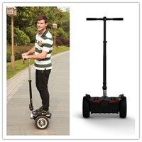 Top quality Security-assured Latest Design two wheels self balancing scooter electric