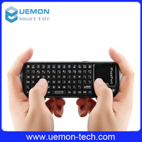 New iPazzPort Google TV 2.4G Mini Wireless Keyboard for Smart TV Box
