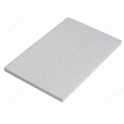 mineral fiber 600*600mm ceiling acoustic wall panel