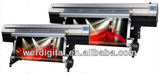 roland eco solvent printer with price Rland XJ-640 with Maximum 1440dpi with eco solvent ink
