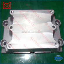 Europe and America standard high quality aluminum die cast mould making