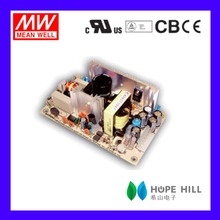 Original MEAN WELL 65W 7.5V AC DC Power Module PS-65-7.5 Industrial PCB Open Frame power supply