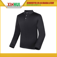 cheap and high quality men's long sleeve vogue polo t-shirt