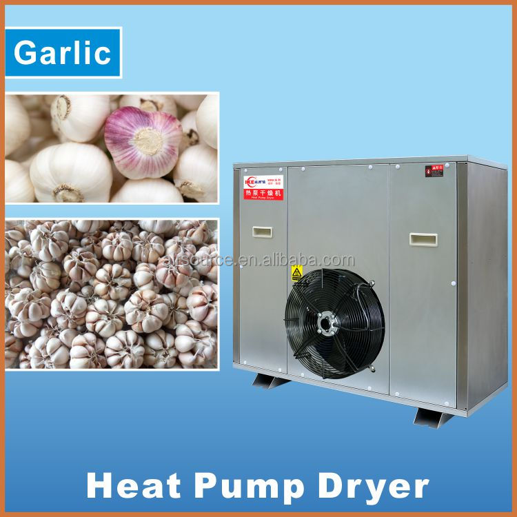 Agricultural Machinery Dried Fruit and Vegetable Processing Machine Garlic Drying Machine Chili Dryer