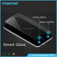 Smart Glass Protector High Qualtiy Smart Touch Tempered Glass Screen Protector for iPhone 6