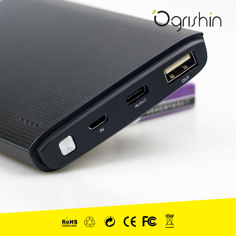 mobile power supply,oem and intelligent power banks,slim portable charger