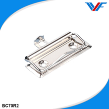 Fine workmanship binder metal board clip