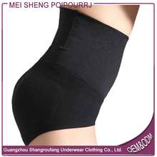 Inserted Soft Plastic Bone Colombian Women Girdles Body Shapers