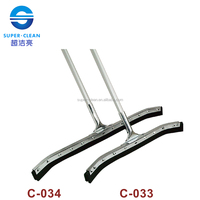 Steel Curved Squeege For Home