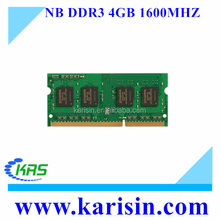 Best selling products in South America ddr3 4gb 8gb ram memory capacity for laptop
