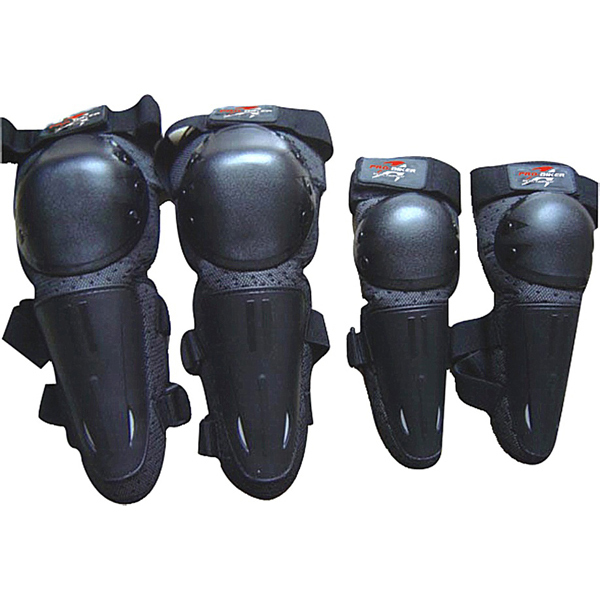 Motorcycle Racing Knee and elbow Protector/ Sports Knee and elbow guard