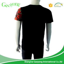 Cheap price fancy t-shirt promotional