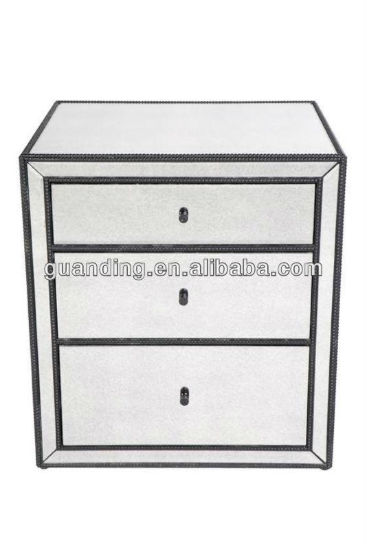 Brentwood Bedside Table Buy Mirror Furniture Modern