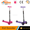 Factory direct sale foot pedal kick scooter maxi kick scooter for sale