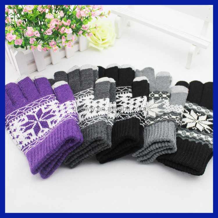 New products 2015 innovative product knit Amazing softening and exfoliating gloves for feet