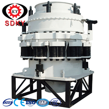 Jaw crusher as the primary crusher in the quarry plant also for mineral ore crushing, pebbles crushing