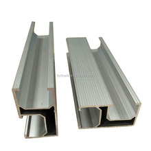 Aluminium Solar Panel Mounting Rails With Factory Price