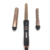 3 in 1digital display private label curling iron hair curling machine bling curling wands