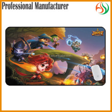 AY Fashion Rubber Play Mat Material/Photo Insert Mouse Pad/Sublimation Gaming Mat