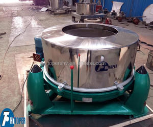 The simplest need concrete foundation centrifuge separator, ultracentrifuge price