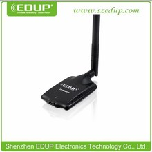 EDUP TOP model EP-MS8518 high poer 150mbps wifi audio adapter