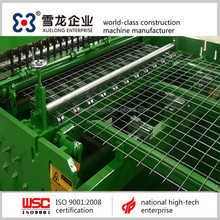 high quality XL- PW 1200 wire mesh welding machine