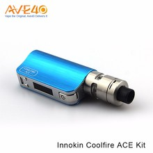 Innokin New Launched Innokin Coolfire ACE Kit With 1300mAh Battery Capacity