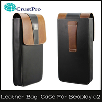 Leather Protective Bag Pouch Cover Case for BeoPlay A2 B&O Play by BANG & OLUFSEN Bluetooth Speaker