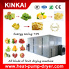 Hot selling new functional food dehydrator / fruit drying machine / fruit dryer