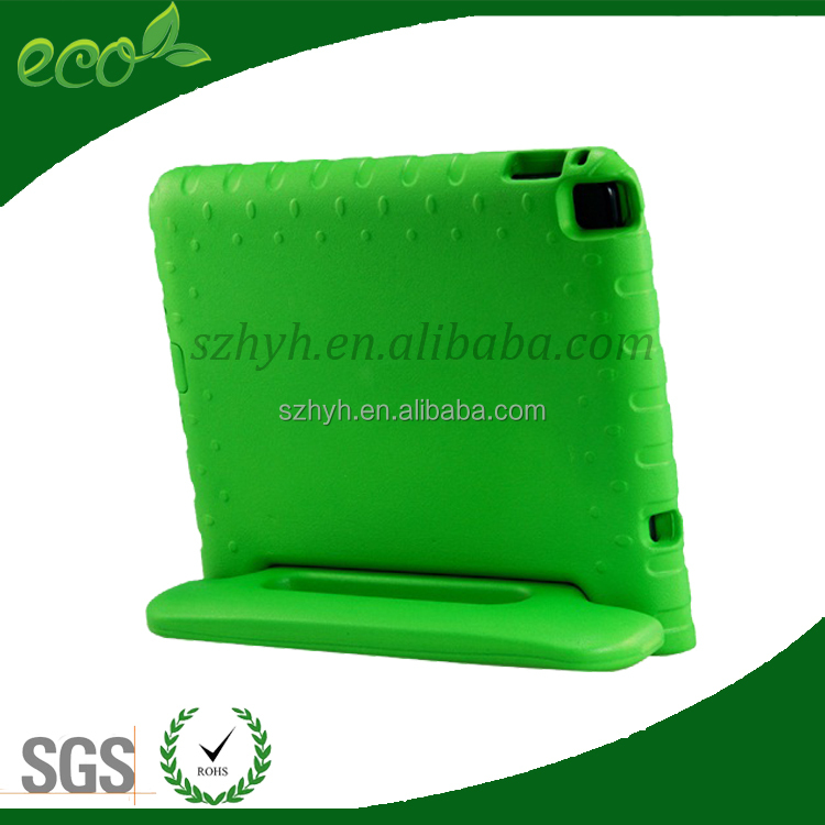 "2016 hotsale shockproof 7.85"" tablet case with handle"