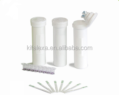 KA-TS00098 test strip lateral flow antibiotics for milk