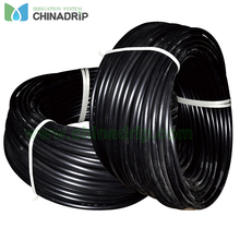 Chinadrip Hot sale irrigation water LDPE tubing/ Poly pipes