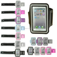 Hot GYM Sports Running Armband Case for Apple iPhone 5 5S
