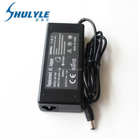 75W Laptop AC Power Adapters 15v 5a Power Supply Adapter For Toshiba
