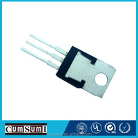 DFP830 power mosfet transistor