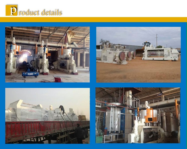 Full Automatic 20TPD Stainless Steel Cashew Nut Oil Refinery Machine