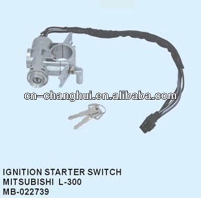 Ignition Starter Switch for Mitsubishi L - 300