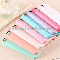 Pastel Cute Candy For iPhone 4 4s 5 5G Hard Case DIY material