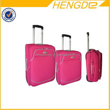 Good quality hot sell children wheeled backpack luggage