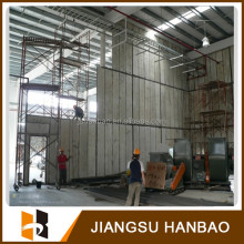 Precast Light Weight Foamed Concrete Sandwich Panel Wall Panel