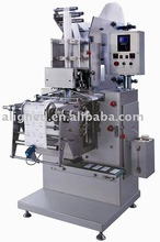 DTV280F Wet Tissue Automatic Packaging Machine (alohol prep pad,druggery patch, disinfectant napkin paper)