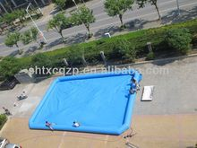 custom large inflatable giant pools for sale